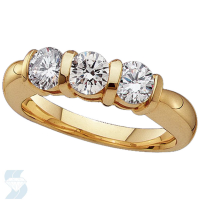 02188 1.50 Ctw Bridal Engagement Ring