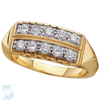 2199 0.45 Ctw Fashion Ring