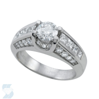 2225 2.00 Ctw Bridal Engagement Ring