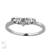 02241 0.24 Ctw Bridal Engagement Ring