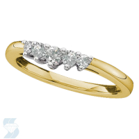 02243 0.24 Ctw Bridal Engagement Ring