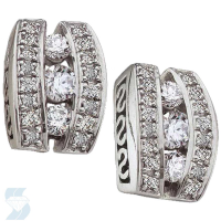 02259 0.48 Ctw Fashion Earring