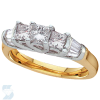 02517 1.03 Ctw Bridal Engagement Ring