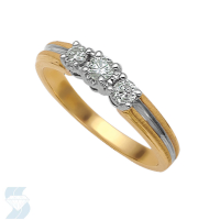 2609 0.24 Ctw Bridal Engagement Ring