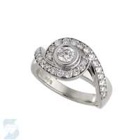 02760 1.03 Ctw Fashion Fashion Ring