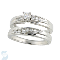 02881 0.33 Ctw Bridal Engagement Ring