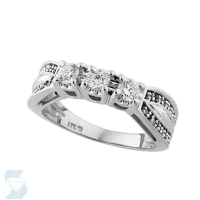 03256 0.49 Ctw Bridal Engagement Ring