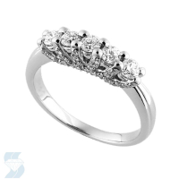 03322 0.75 Ctw Bridal Engagement Ring