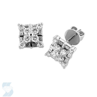 03446 0.99 Ctw Fashion Earring
