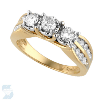 03482 1.03 Ctw Bridal Engagement Ring