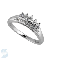 3488 0.31 Ctw Bridal Engagement Ring