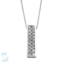 3493 0.54 Ctw Fashion Pendant