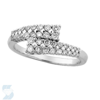 03510 0.48 Ctw Fashion Fashion Ring