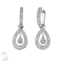 03530 0.48 Ctw Fashion Earring