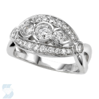 03549 1.04 Ctw Fashion Fashion Ring