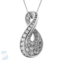 3568 1.00 Ctw Fashion Pendant