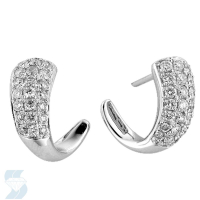 03571 0.49 Ctw Fashion Earring