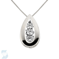 3596 0.49 Ctw Fashion Pendant