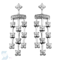 03608 1.00 Ctw Fashion Earring
