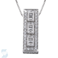 03675 0.49 Ctw Fashion Pendant