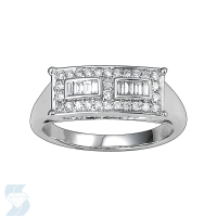 3677 0.25 Ctw Fashion Ring