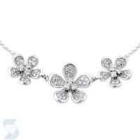 3697 0.31 Ctw Fashion Pendant