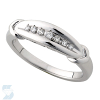 3707 0.07 Ctw Fashion Ring