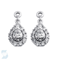 03710 0.50 Ctw Fashion Earring