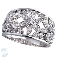 3743 0.41 Ctw Fashion Ring
