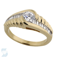 3748 0.80 Ctw Bridal Engagement Ring