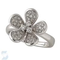 04098 0.32 Ctw Fashion Fashion Ring
