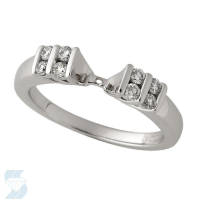 04110 0.24 Ctw Bridal Semi-mount