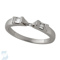 04111 0.12 Ctw Bridal Semi-mount