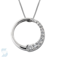 4140 0.25 Ctw Fashion Pendant