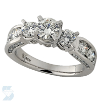 04179 2.16 Ctw Bridal Engagement Ring
