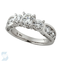 04180 2.16 Ctw Bridal Engagement Ring