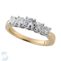 04240 0.78 Ctw Bridal Engagement Ring