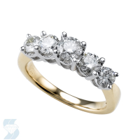 04241 1.46 Ctw Bridal Engagement Ring