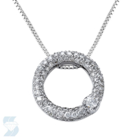 4259 0.42 Ctw Fashion Pendant