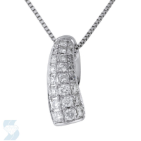 4276 0.48 Ctw Fashion Pendant