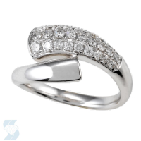 04284 0.54 Ctw Fashion Fashion Ring