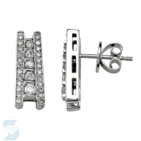 4290 0.50 Ctw Fashion Earring