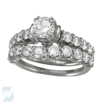 4323 2.78 Ctw Bridal Engagement Ring