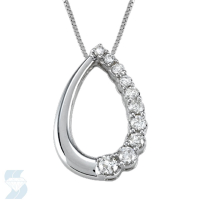 4328 0.25 Ctw Fashion Pendant