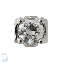 04339 0.33 Ctw Bridal Semi-mount