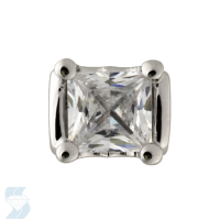 04342 0.33 Ctw Bridal Semi-mount