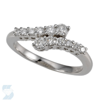 04359 0.43 Ctw Bridal Engagement Ring