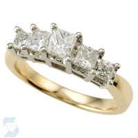 4397 0.99 Ctw Bridal Engagement Ring