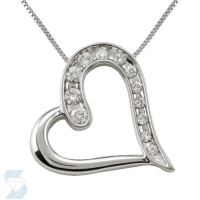 04411 0.20 Ctw Fashion Pendant