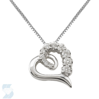 4412 0.20 Ctw Fashion Pendant